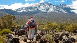 mt kilimanjaro with Terminal Tours Kenya