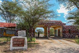 3 days sambauru national reserve