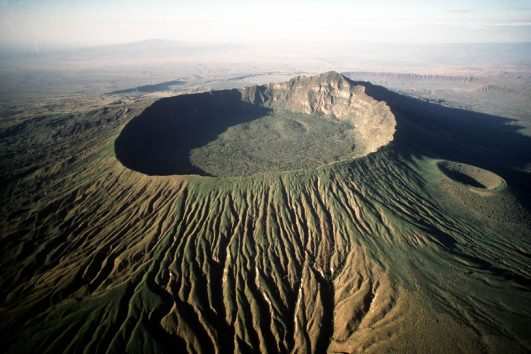 Mt. Longonot
